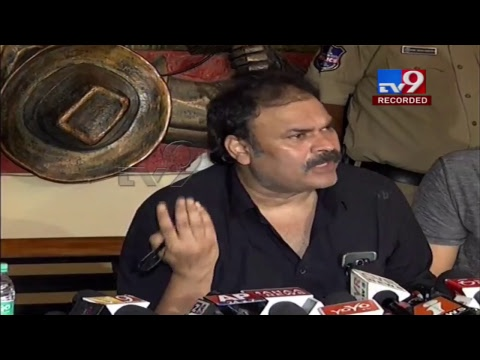 MAA Press Meet LIVE || Sri Reddy Comments On Pawan Kalyan || Tollywood Casting Couch