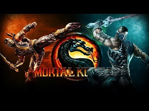 Intel HD Graphics 2000:Mortal Kombat Komplete Edition