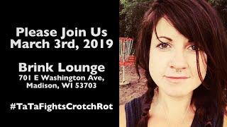 Tasha Cheney Brink Lounge in Madison