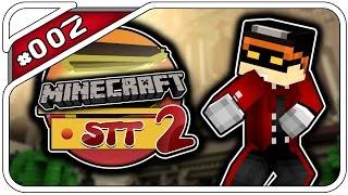 MINECRAFT SAVE THE TREASURE SEASON 2 #002 - FAKE WASSERGÄNGE - Let's Play Minecraft - Dhalucard