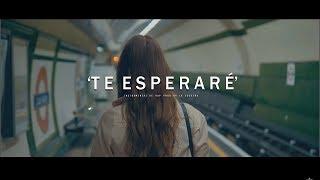 TE ESPERARÉ - INSTRUMENTAL DE RAP / GUITARRA USO LIBRE (PROD BY LA LOQUERA 2017)