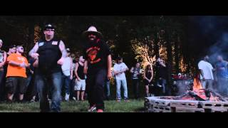Moonshine Bandits Outback (Extended Remix)
