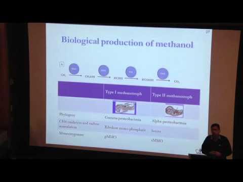 Highlight Seminar Series: Kartik Chandran, Columbia University