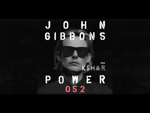 John Gibbons - POWER 052