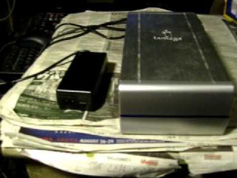 IOMEGA mdhd10t-u2 ext hard drive repair