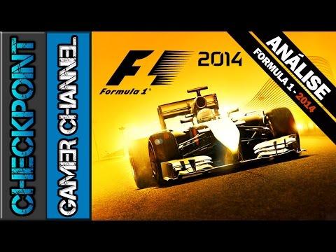 Análise: F1 2014 (Multiplataforma)
