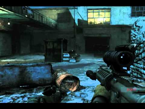 Medal of Honor- Часть 1-