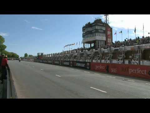 2009 Isle of Man TTXGP
