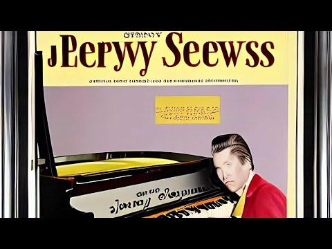 Jerry Lee Lewis Eskatrol (Hold on I'm Comin')
