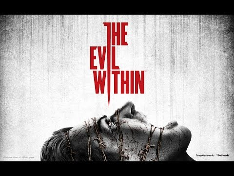 The Evil Within — Борьба за жизнь   ТРЕЙЛЕР