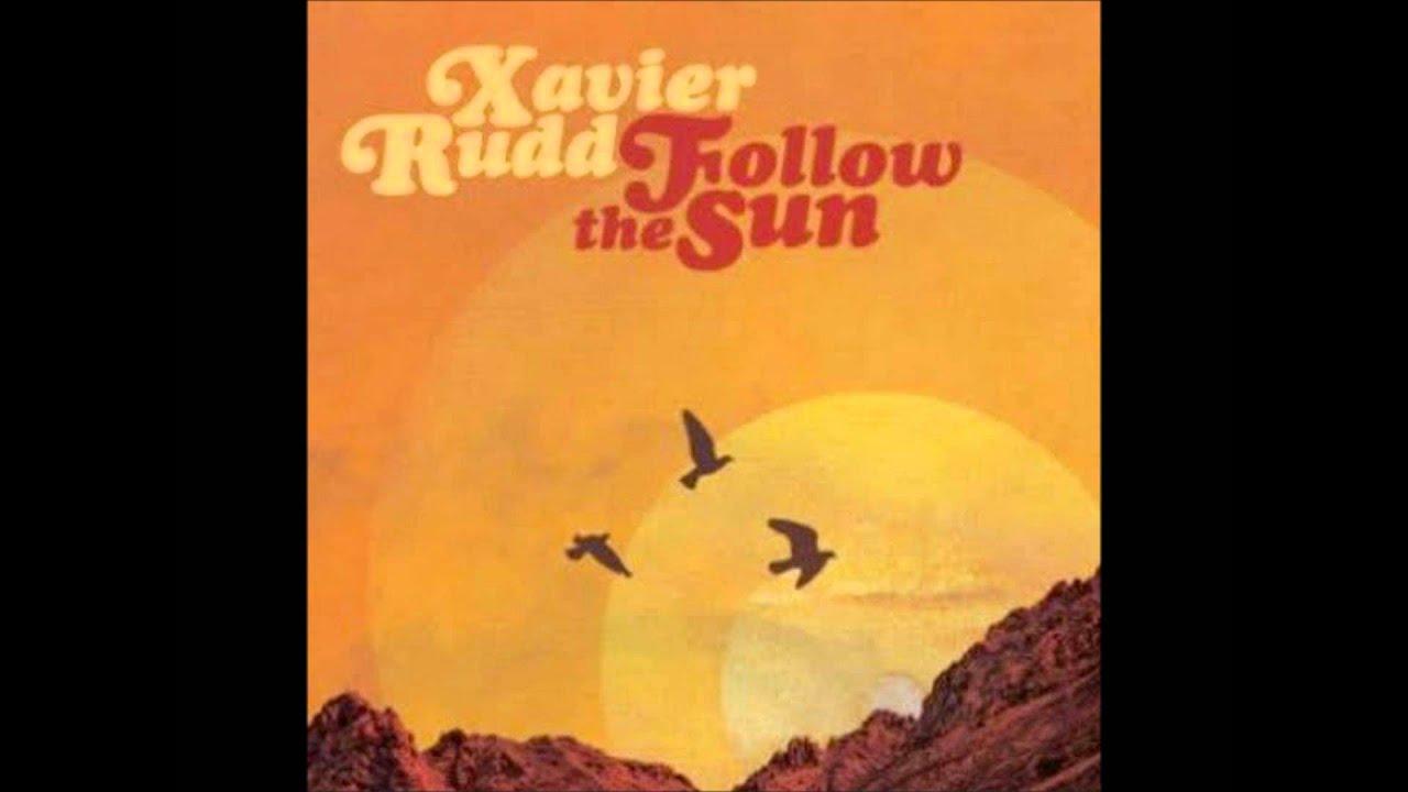 rudd singles Xavier rudd's new single spirit bird from his new album released today (8612) spirit bird buy it on itunes here .