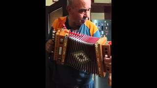 Tarantella con organetto by Antonino Perla...my grandfather play tarantella music.
