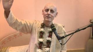 2011.04.13. From Sraddha To Prema part 1 H.G. Sankarshan Das Adhikari - Riga, LATVIA