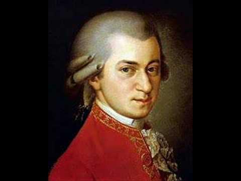 Моцарт Вольфганг Амадей - Симфония №22 до мажор