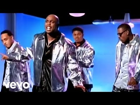 Ol Skool - Am I Dreaming ft. Xscape, Keith Sweat