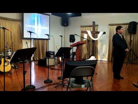 FCC Tagalog Sermon 03 25 12 Pastor Pong Clemente