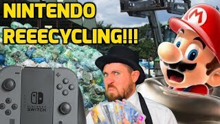 Nintendo Direct Recycling Old Content Again! - Nintendo Switch - Top Hat Chat