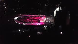 Ariana Grande Side to side Toronto Sweetener World Tour