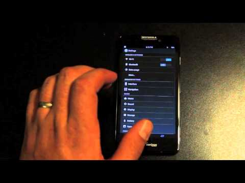 Droid RAZR HD SlimKat Kit Kat 4.4 Rom [FULL REVIEW]