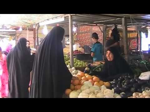 Mass exodus in northern Iraq as Sunni rebels surge towards Baghdad new