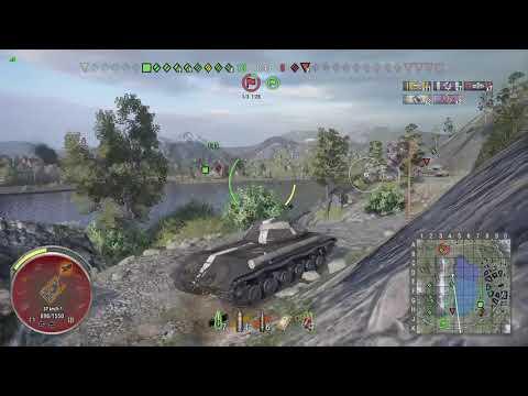 World of Tanks Xbox one Scourge Kirovets-1 8 Kills (M) Radley-Walters' Medal