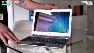 Recensione HP Pavilion DM1Z (AMD E-350)