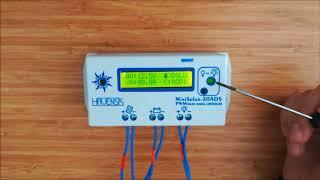 Havensis Dijital Seri Solar Şarj Kontrol Cihazı - Yük Çıkış Modu Ayarı Anlatımı