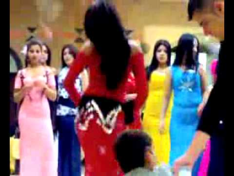 PASHTO music dance