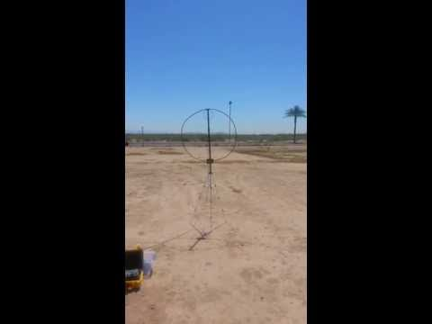 Buddipole vs AlexLoop Walkham - Part 1