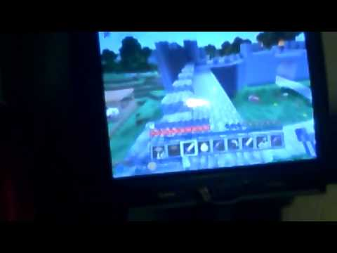 Minecraft tutorial review