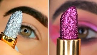 16 Gorgeous Eye Makeup Looks & Ideas | The Best Eyeliner Tutorials 2019