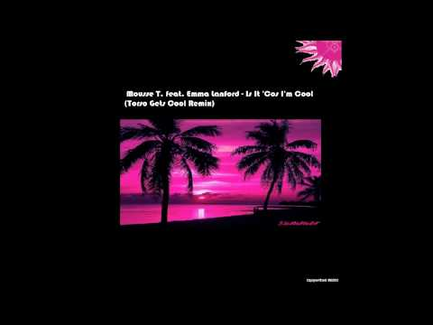 Mousse T. Feat. Emma Lanford - Is It