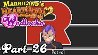 Pokemon Heartgold Wedlocke Part 26 Deceit And Disguises