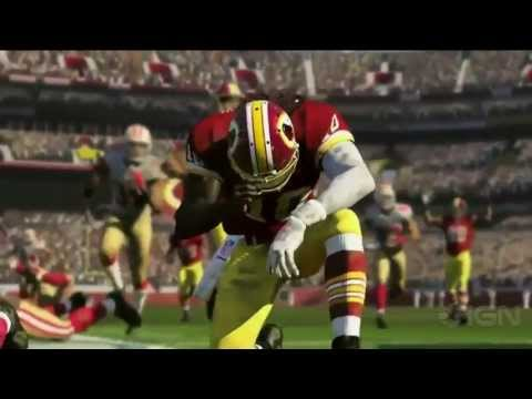 Madden 25 Trailer - E3 2013 EA Conference