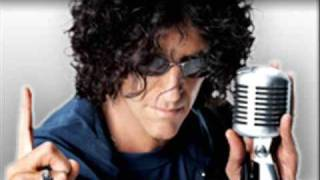 Howard Stern - Nigger Claus