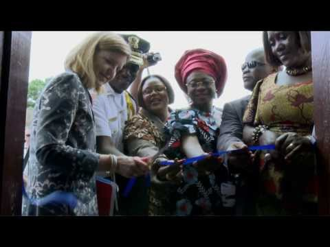 Women of the UN Making a Difference