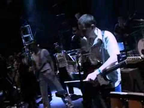 Belle and Sebastian - Legal Man - Live Benicssim 2001