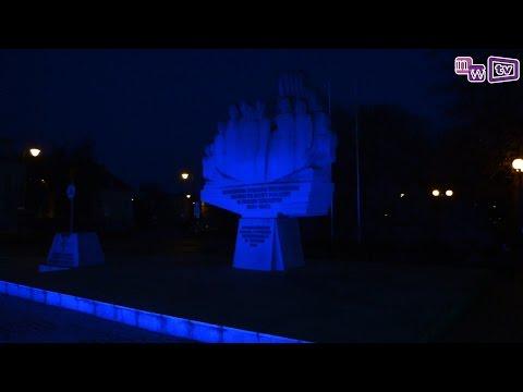 BezKomentarza - Września Na Niebiesko