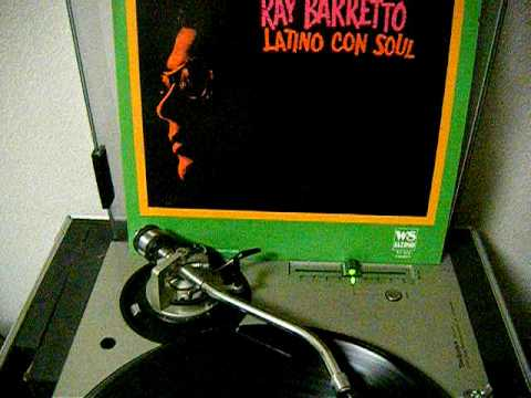 Ray Barretto Happy Birthday Everybody Do You Dig It