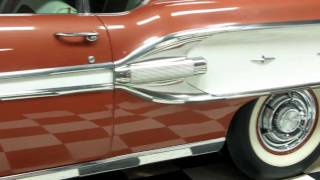 1958 Pontiac Bonneville Fuel Injected Classic Muscle Car for Sale in MI Vanguard Motor Sales