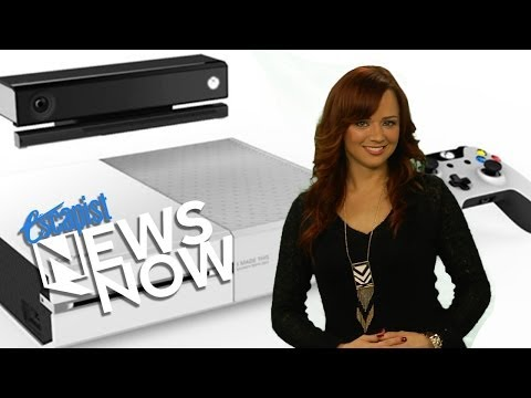 NEW, CHEAPER XBOX ONE COMING 2014? (Escapist News Now)