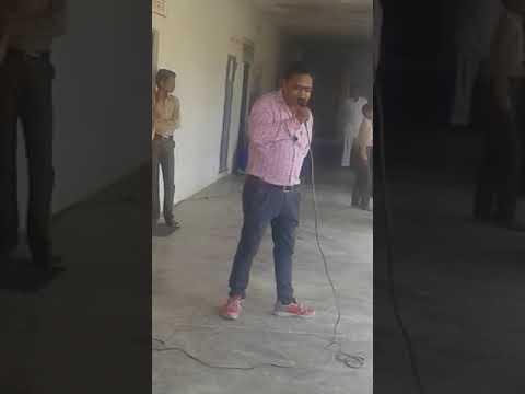 Bharat ka rahne wala hu bharat ki baat sunata hu,, Nandu Singh Sri karan pur