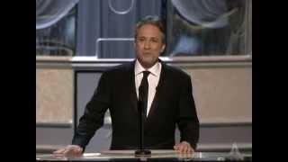 Jon Stewart's Opening Monologue: 2006 Oscars