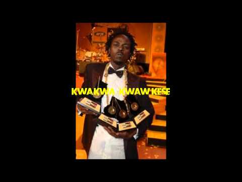 Kwaw Kese - Kwakwa video