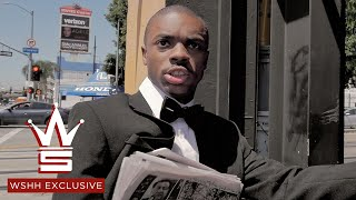 """Joey Fatts """"Farrakhan"""" Feat. Vince Staples (WSHH Exclusive - Official Music Video)"""