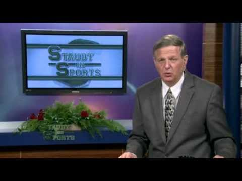 Staudt on Sports   Dallas Thornton