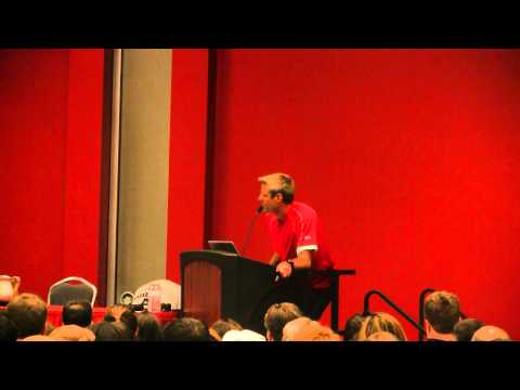 "Volleyball Coaching with Karch Kiraly ""Read the Game"" Part 5"