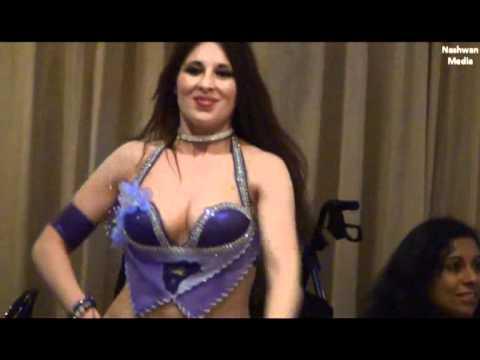 Ayanna..Top bellydancer in London أيانا .. راقصة شرقية رائعة في لندن