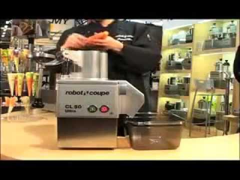 Peças robot coupe