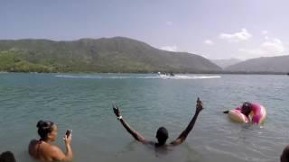 Haiti Tourism : Ile des Anglais, Saint-Louis du Sud